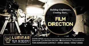 Experience the Best Film Editing institute in Kerala with Luminar Film Academy
