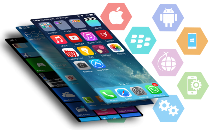 Mobile application development company in Gurugram