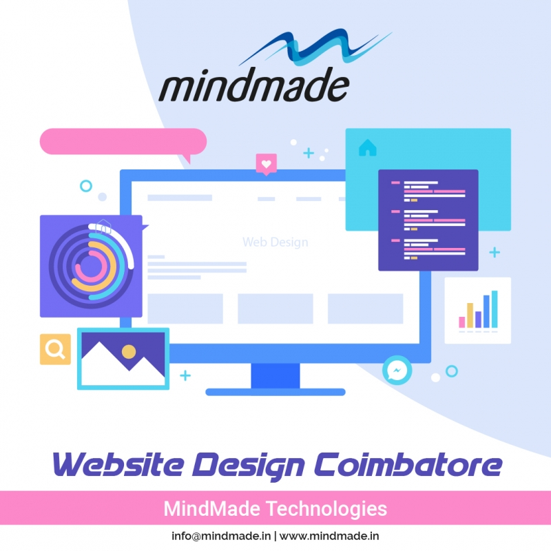 Website Design Coimbatore, Web Development Company Coimbatore