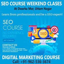 Professional Institute for SEO- Dowxter