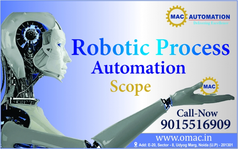 Industrial Automation Training Course, Automation Training in Noida.