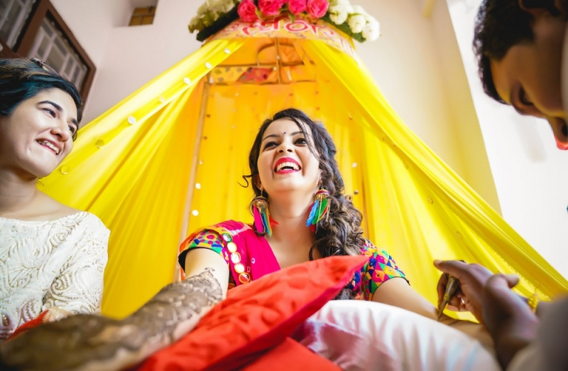 Looking For Best Candid wedding photographers in Delhi NCR