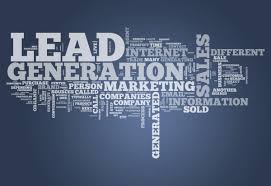 Lead Generation - Getting people to help you succeed