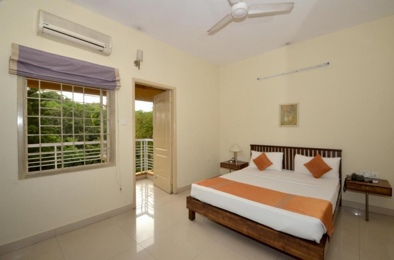Service Apartments in Ulsoor lake bangalore Alcove Apartments