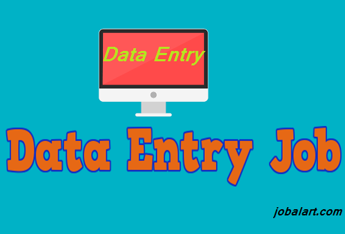 Data Entry Job work, Daily Work Daily Payment