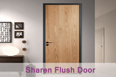 Buy Flush Door at Affordable Price by Sharen PLY