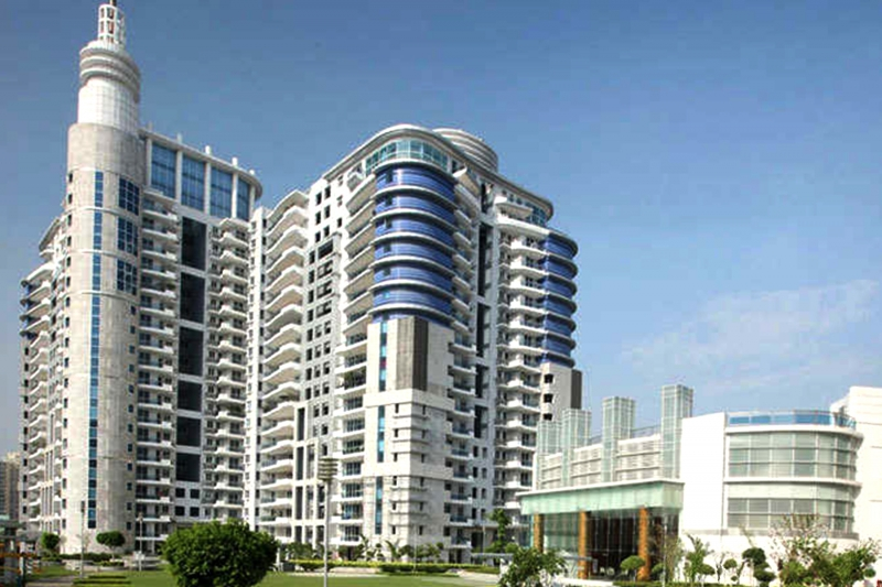 luxury property in Gurgaon   Service Apartments on Rent