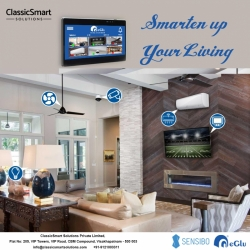 Home Automation System Dealers in Vizag