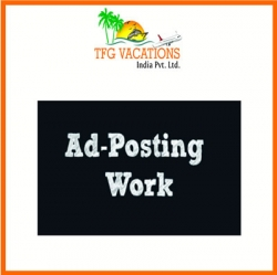 Immediate Requirement For Online Promotion Work