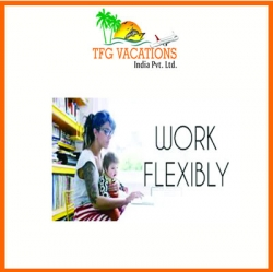 Immediate Requirement Candidate For Online Tourism Promotion