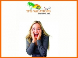 Part Time Work TFG-A leading Tour & Travel Company