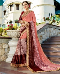 Newest Arrival Of Designer Sarees With Discount Upto 40% Off.