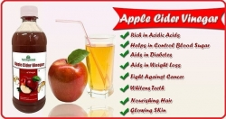 Apple Cider Vinegar The Best Weight Reduction Formula Of Ancient Time