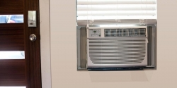 Window Air Conditioner on Rent in Noida