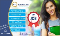 Best plc scada training institute in noida | 100% Placement | Omac Automation