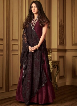 Buy Party wear Salwar suits online| Designer salwar suits for Parties at affordable prices