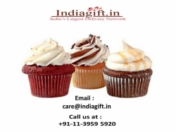 Hire Best Online Cake Delivery Service in Gulbarga