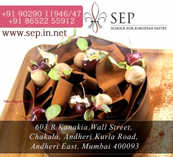 Eggless Baking | Baking Classes in Bangalore - School for European Pastry