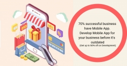 Get up to 50% off on Mobile App Development & Other Digital Services