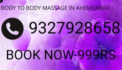 EROTIC MASSAGE SERVICES IN BOPAL AHMEDABAD-9327928658