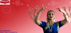 Classical Dance Classes in Bangalore