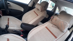 Car seat cover in Noida