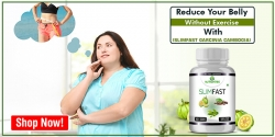 Want A Slim And Toned Body?  Buy Garcinia Cambogia (Slimfast) @ INR 935