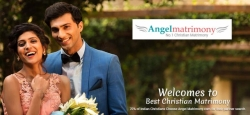 Thoothukudi Christian Marriage Service- Angel Matrimony