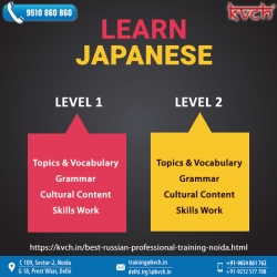 Learn Japanese Language Online with Certification