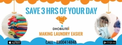 Dryclean services in Gurgaon