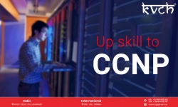 Learn CCNP Training | CCNP Course in Noida with Professionals!
