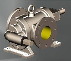 Exporter of Rotary Gear Pumps in India