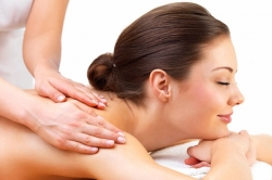 Sandwich Body to Body Massage in Lajpat Nagar Delhi by Female Male