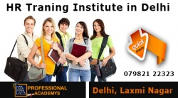 HR Generalist Training Course in Delhi