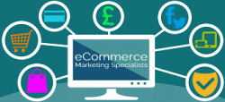 commerce Marketing - Perfect E-commerce marketing company to enhance business in electronic market