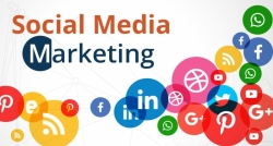 Social Media Marketing - Social Media Marketing that is adept with the ever-changing and ever-evolving web platforms.