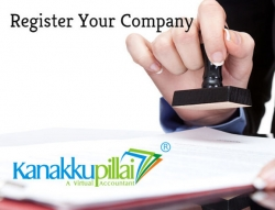 Company Registration in Chennai | Kanakkupillai