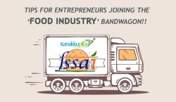 Food License ( FSSAI) Agents in Chennai | Kanakkupillai
