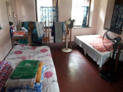 Fully Furnished room for PG in KALYANI, W.B