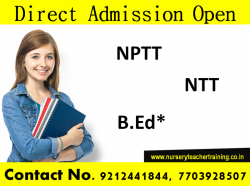 No.1 teacher training institute in Delhi