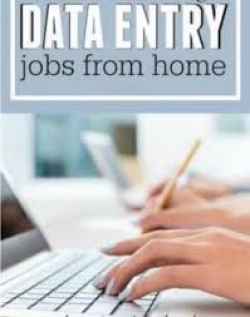 work at home without any investment