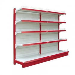 Supermarket Display Racks, Retail & Industrial Storage Racks