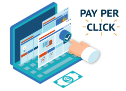 Pay Per Click - Leading Pay Per Click company in India for maximum promotion.
