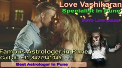 Love Vashikaran Specialist in Pune suitable for every young couple