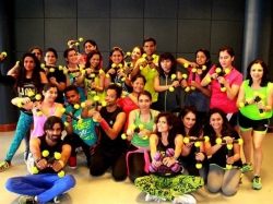 Sona Gym and Spa Ladies Gym in Mohali, Zumba, Aerobics, Dance classes