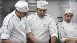 Best Eggless Baking | Pastry Chef Courses in India - SEP
