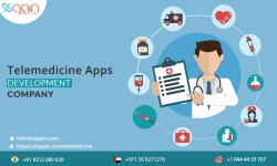 Looking for Telemedicine apps development company in USA ?