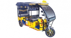 Battery Operated E Rickshaw Manufacturer, E Rickshaw, Electric Rickshaw Manufacturers