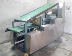 Matthi, Potato Chips making unit
