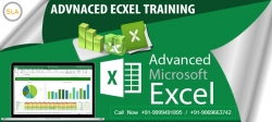 Join Excellent Advanced Excel Training in Gurgaon at SLA Consultants Gurgaon